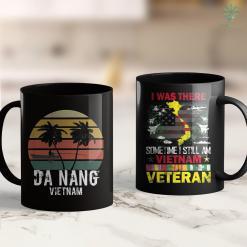 Veterans Pickup We Were The Best America Had Vietnam Veteran 11Oz 15Oz Black Coffee Mug %tag familyloves.com