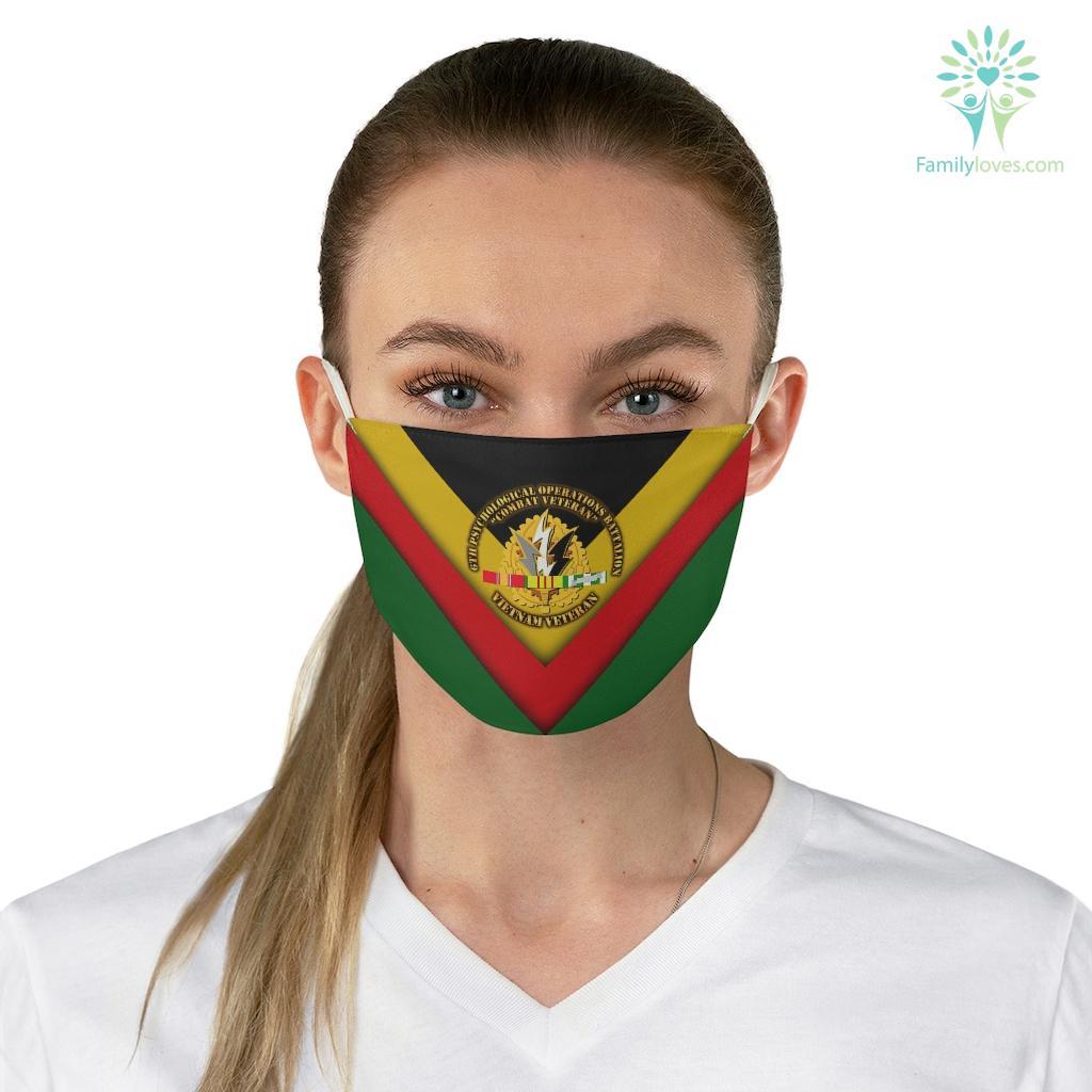6th psychological operations battalion combat veteran vietnam veteran mask %tag familyloves.com