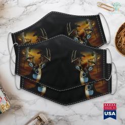 Best Rangefinder For Hunting Turkey Hunting Logo Cloth Face Mask Gift %tag familyloves.com