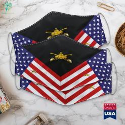 Army Cadet Force Acf United Kingdom Military Units Cloth Face Mask Gift %tag familyloves.com