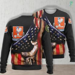 Salvation Army Johnson City Tn 40Th Infantry Division Ssi Unisex Long Sleeve Sweatshirt All Over Print %tag familyloves.com