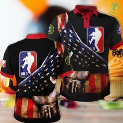 Us Army Reserve Pay Major League Door Kicker Polo Shirt All Over Print %tag familyloves.com