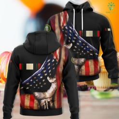 Utah Army National Guard Iraq Campaign Ribbon Unisex Hoodie All Over Print %tag familyloves.com