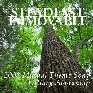 steadfastimmovable