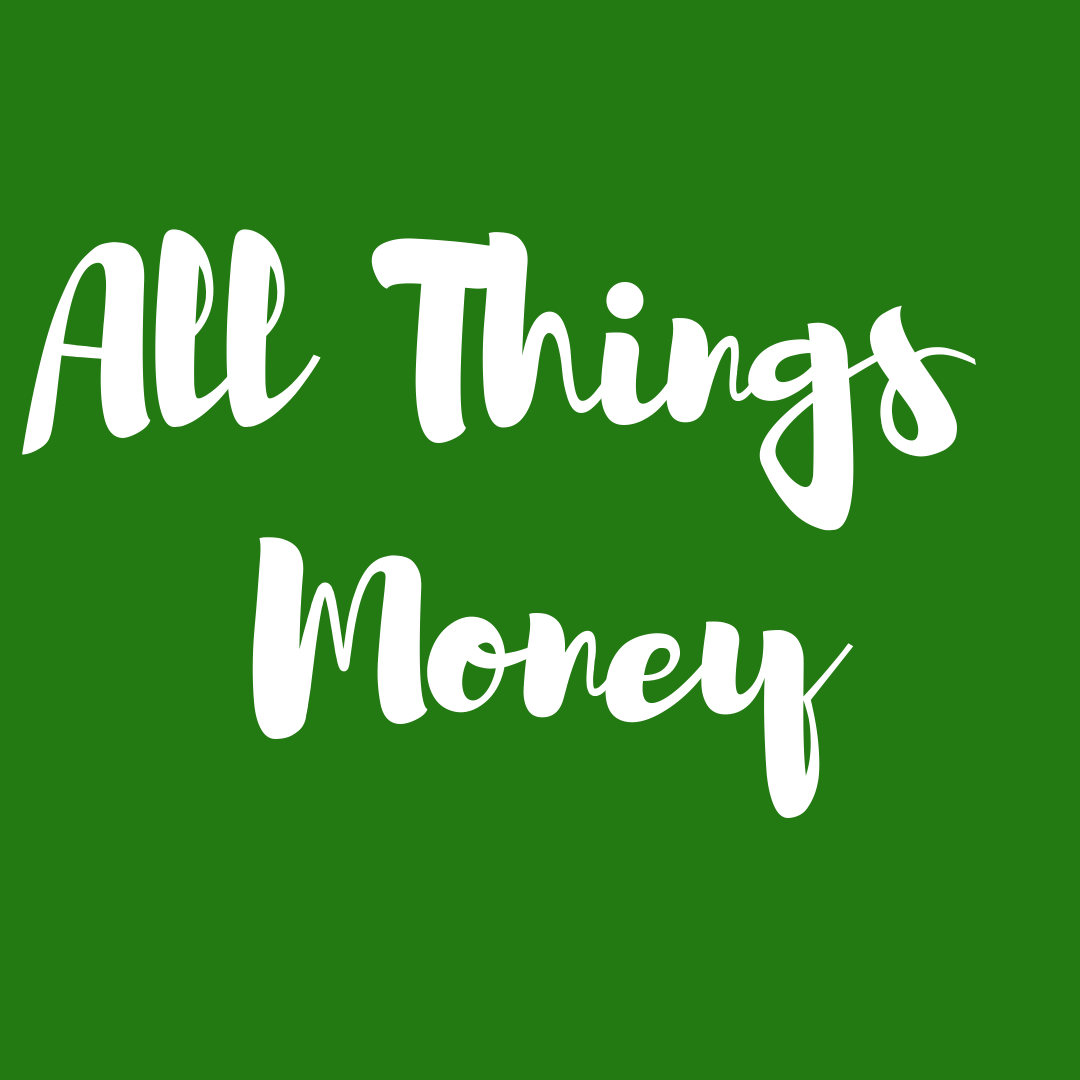 All things money logo