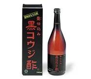【サンヘルス】黒コウジ酢‐無料サンプル‐実際の商品
