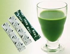 【ミナトヘルスフーズ】青汁モニターセット‐イメージ