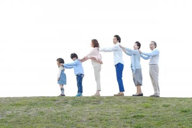 家族の役割_イメージ画像