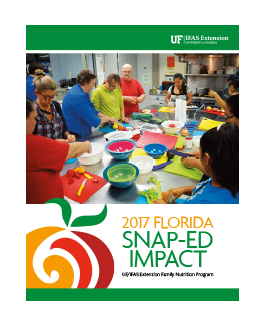 Read the 2017 Impact Report