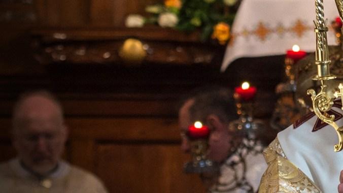 Rt Rev. Hlib Lonchyna