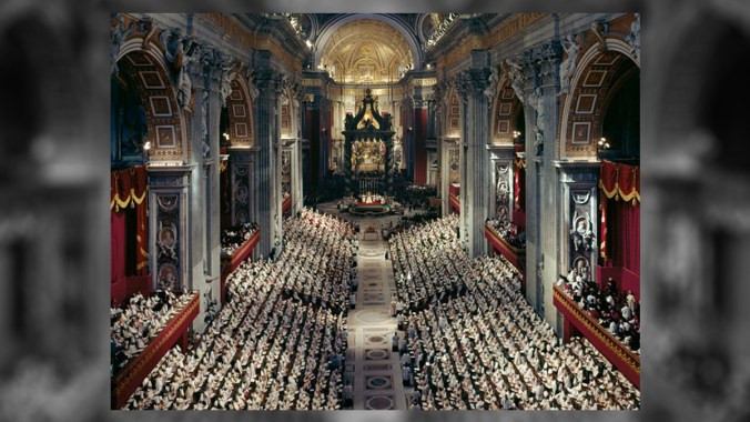 Documents of the Second Vatican Council