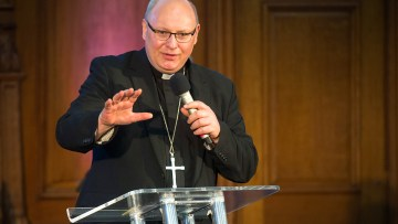 Appointment of the Eleventh Archbishop of Southwark
