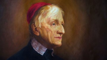 Pope announces that Cardinal Newman will be declared a saint on 13 October 2019
