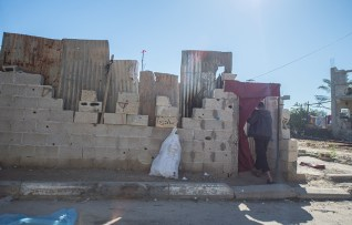 Bishops call for the humanitarian situation to be resolved in Gaza – a 'man-made disaster'