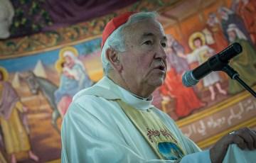 Statement on Gaza from Cardinal Vincent Nichols
