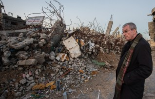 Bishops to visit local Christian communities in Gaza