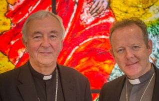 Holy Land Christians: Call for Solidarity