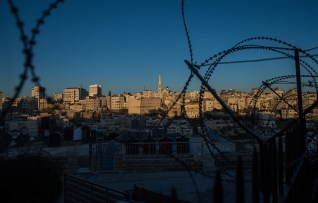 Parish Priest in Gaza City: Gaza is a prison but your prayers give us power