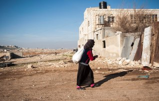 Bishops respond to Israeli planned demolition of Bedouin village