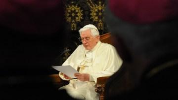 Address to Bishops
