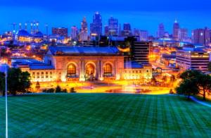 Kansas City Union Stration