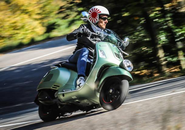 Dès 2 ans de permis de conduire B, stage 125 cc (permis A1) - 7 heures de formation