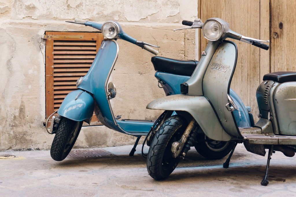 Dès 14 ans stage scooter 50 cc Permis AM (ex BSR)