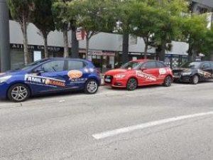 louer voiture autoécole
