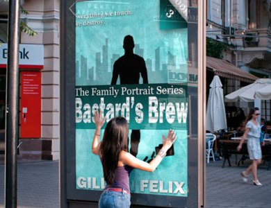Bastard's Brew poster picture