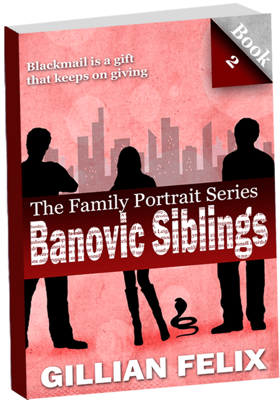 Banovic Siblings 3d cover