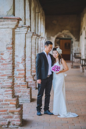 wedding photography San Juan Capistrano