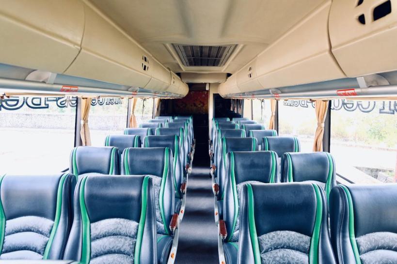 bus pariwisata terbaik di jambi