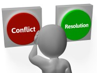 conflict resolution divorce mediation training