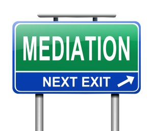 mediation career