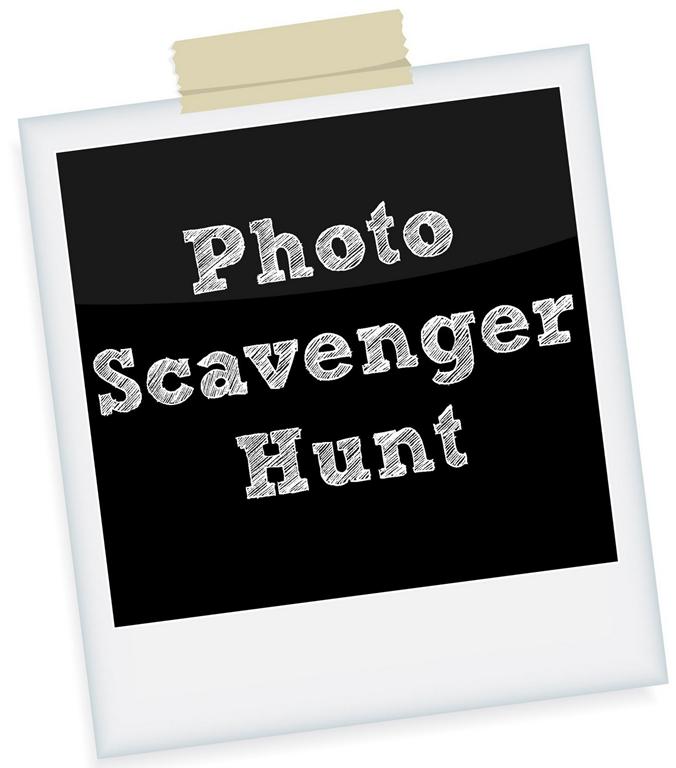 photo regarding Family Reunion Scavenger Hunt Printable referred to as scavenger hunt Options Relatives Reunion Helper