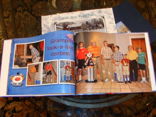 Scrapbooking Your Reunion With Digital Photo Books Family Reunion