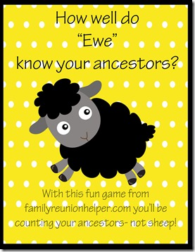 black sheep covern yellow