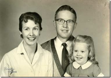 Wells Family - 1st ever taken
