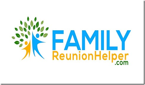 Planning a family reunion | Family Reunion Helper