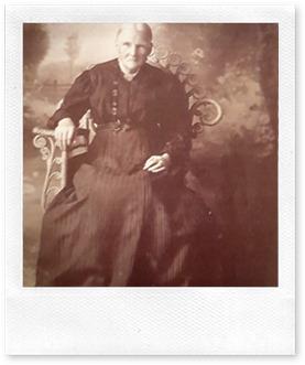 Annie Stanworth