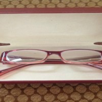 Review: Eyeglass Factory Outlet + A Giveaway