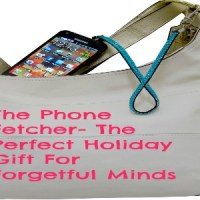 2 Awesome Holiday Gifts For Forgetful Minds- Keyz Pleez and The Phone Fetcher