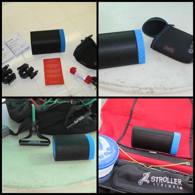 Nyne Cruiser Speaker 4 square