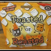 Toasted or Roasted: Perfect For Family Fun Night