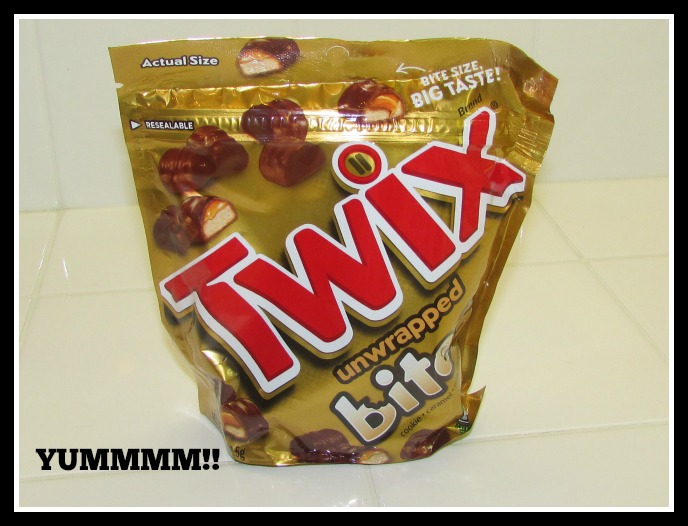 Twix Package