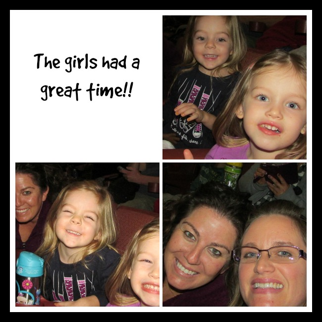 Celebration Disney with the Girls