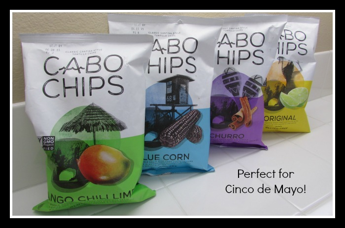 Cabo Chips