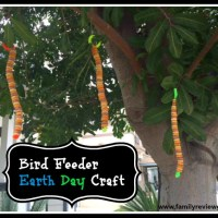 Fun and Easy Earth Day Craft