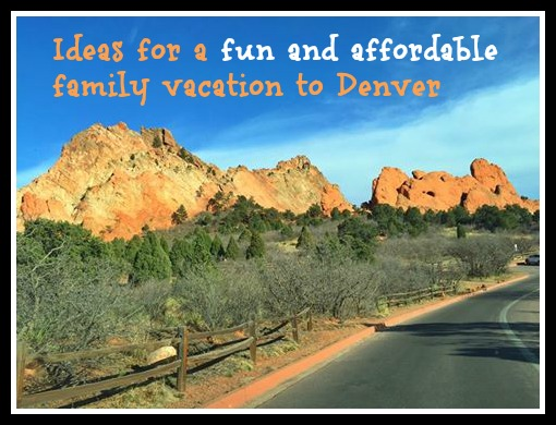 Colorado's Top 13 Family Vacation Ideas for Summer 2013 ...