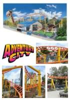 Adventure City Unveils Their Newest Roller Coaster – Rewind Racers